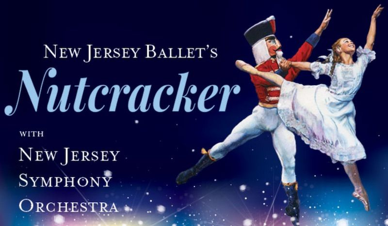 New Jersey Ballet: The Nutcracker